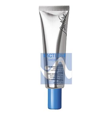 BioNike Linea Acteen Hydramat Crema Sebo-Normalizzante Pelli Impure 40 ml