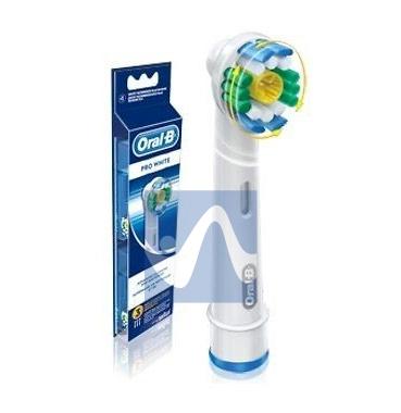 Oral-B Linea Igiene Dentale Quotidiana ProBright 3 Spazzolini di Ricambio