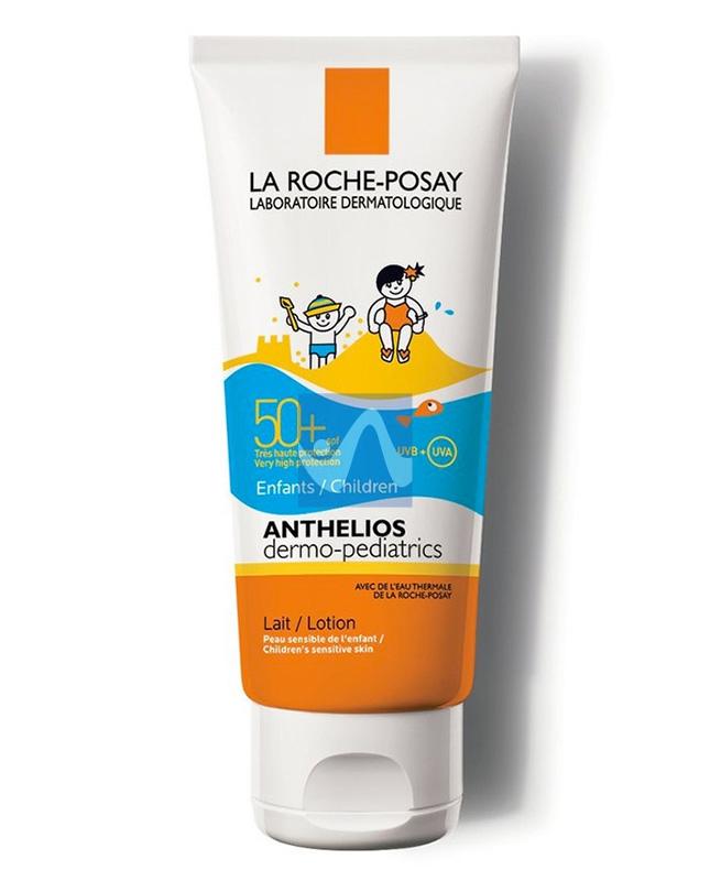 La Roche Posay Linea Anthelios Baby Dermo-pediatrics SPF50+ Latte Solare 250 ml