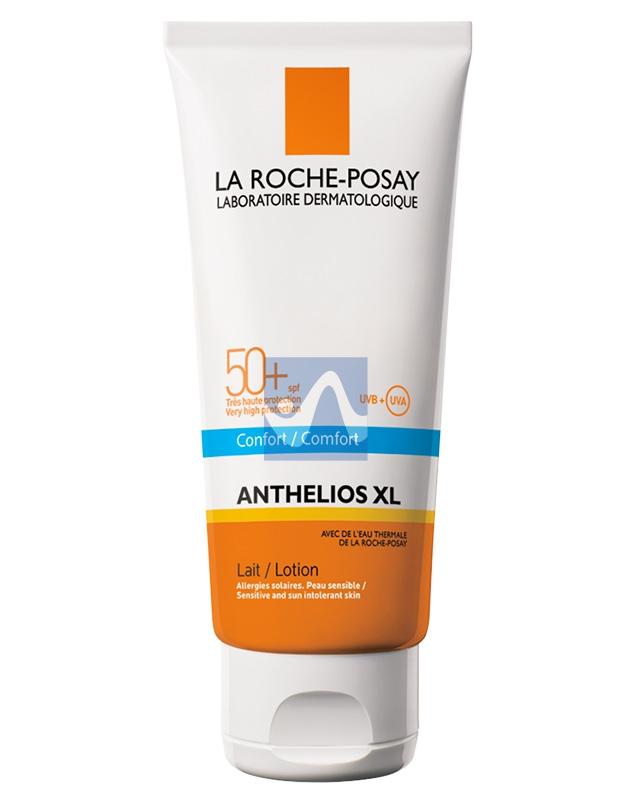 La Roche Posay Linea Anthelios SPF50+ XL Comfort Latte Viso e Corpo 250 ml