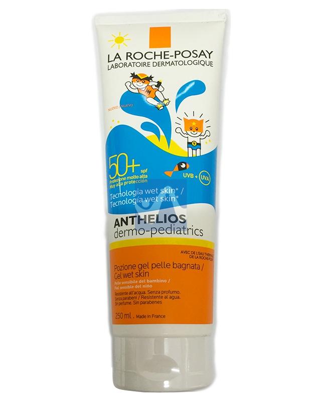 La Roche Posay Linea Anthelios Baby Dermo Pediatrics SPF50+ Pelle Bagnata 250 ml
