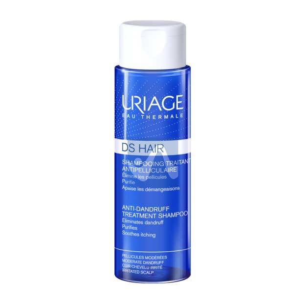 Uriage Linea D.S. Trattamenti Riequilibranti DS Shampoo Antiforfora 250 ml