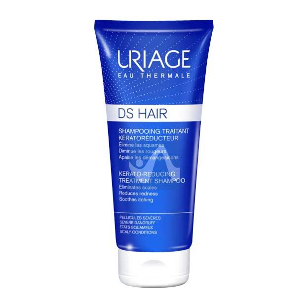 Uriage Linea D.S. Trattamenti Riequilibranti DS Shampoo Keratoriduttore 150 ml